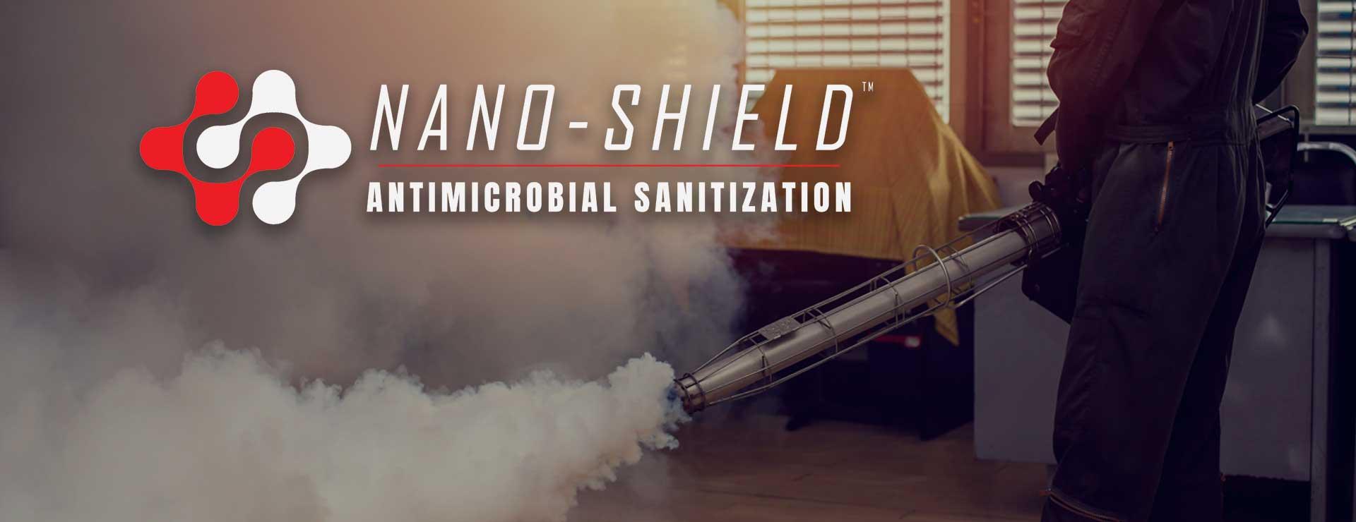 Full Surface Business Sanitization