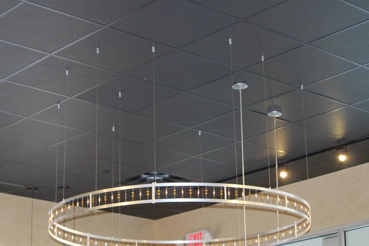 Ceil Tex Inc Ceiling Portfolio
