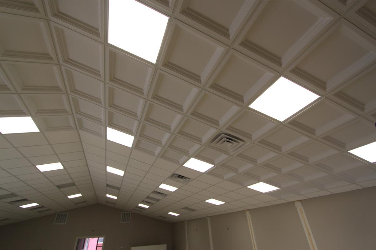 Ceil tex inc ceiling portfolio ceiling company in houston dailygadgetfo Gallery